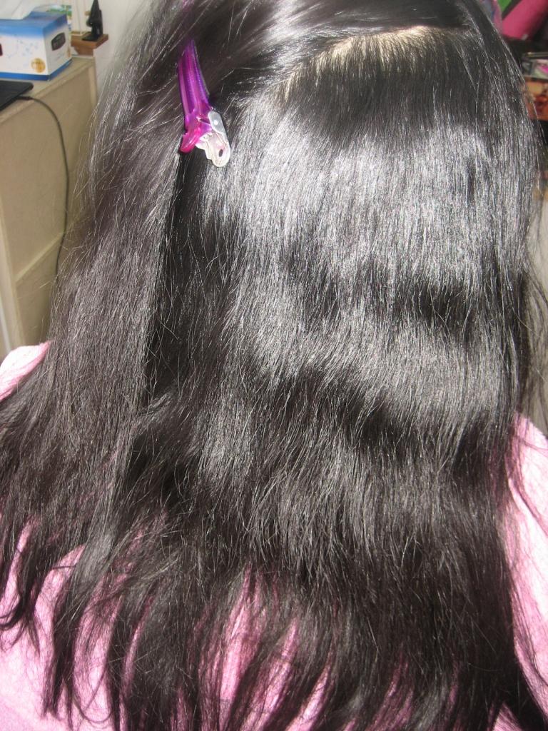髪質改善 奈良 美容室 西大寺 学園前
