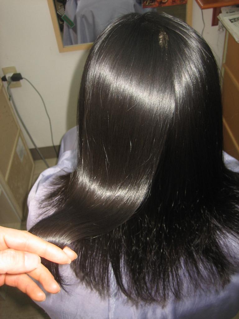 髪質改善専門店 美容室 奈良