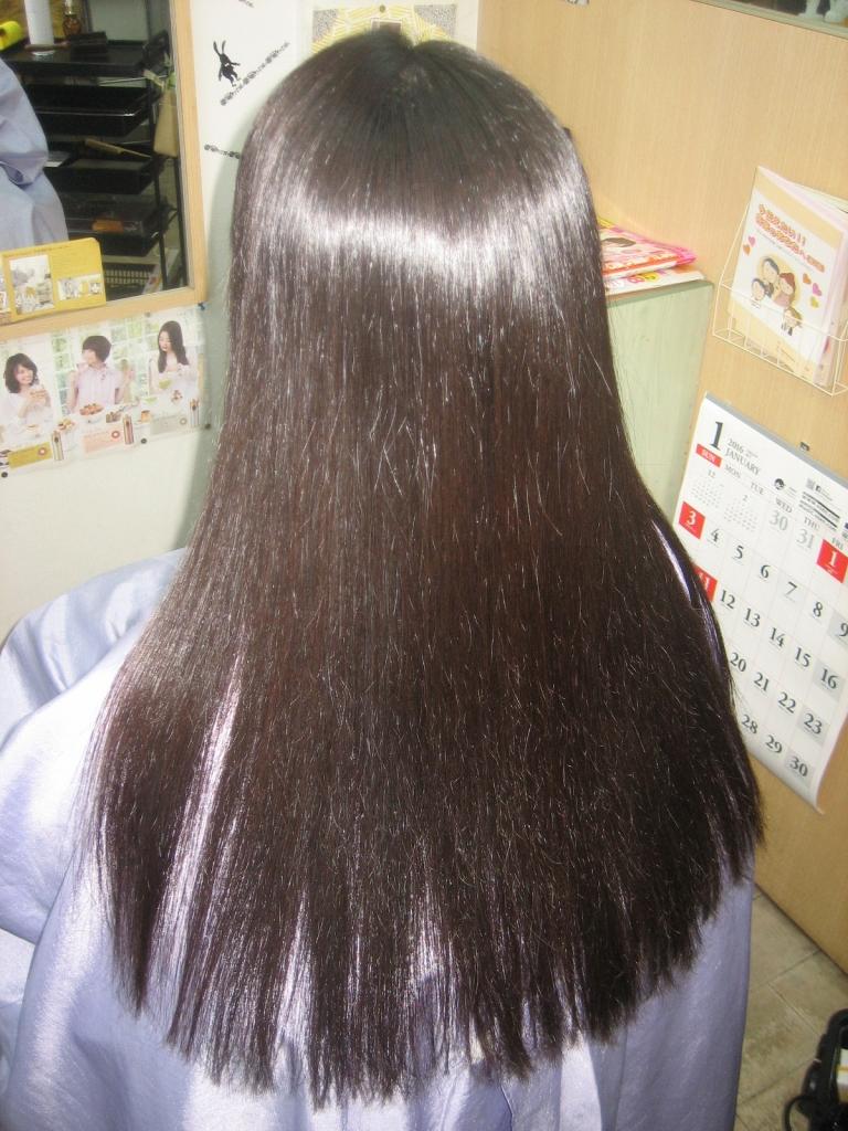 エイジングケア エイジングヘアケア 髪質改善 40代ヘアスタイル 50代ヘアスタイル