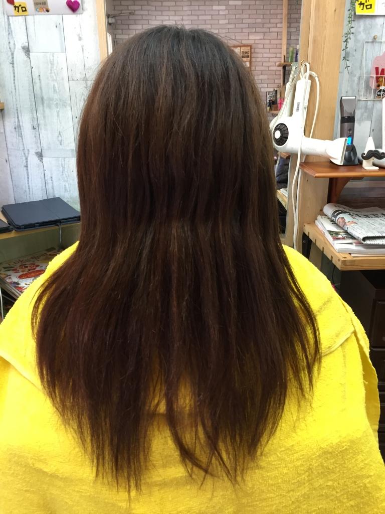 髪の痛みがひどいけど治る? ダメージヘア専門店 髪質改善 京都 奈良 滋賀 美容室