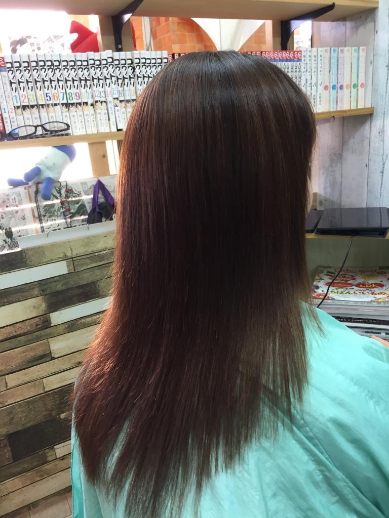 痛んだ髪の修復専門店 ダメージヘアを直す美容室 トリートメント専門店