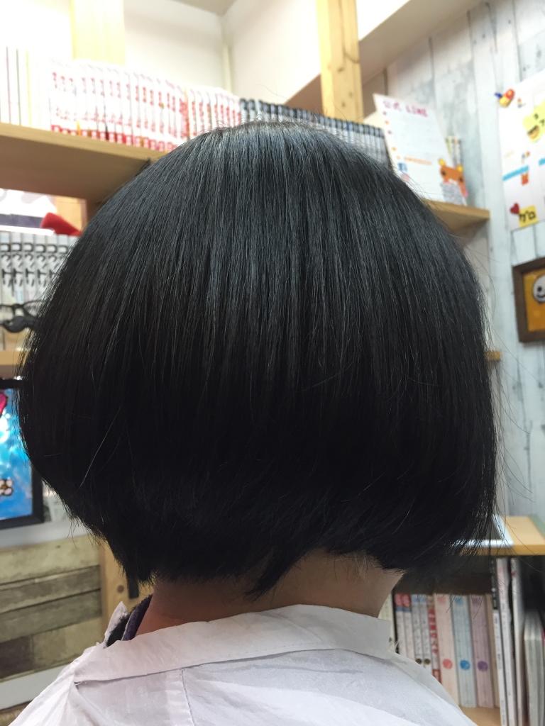 奈良県美容室 カットチャンピオン カリスマ美容師