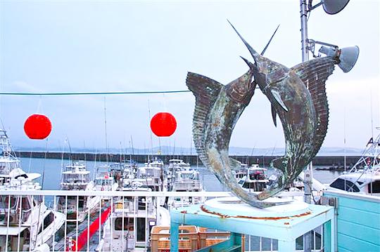 第4回シータイガー・トービ黒潮カップ開催!!