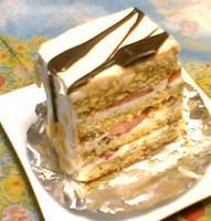 草里のケーキ