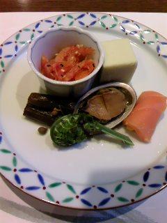 桜海老の佃煮