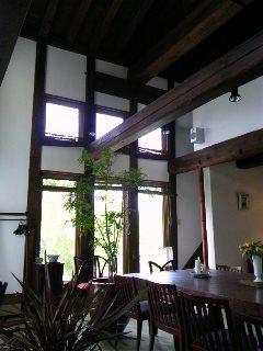 カフェ中川