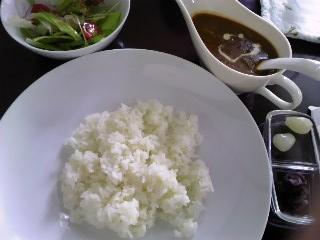 中川カレー