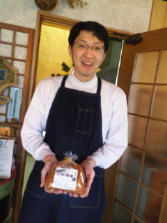 戸田糀味噌 4代目