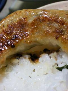 四街道餃子