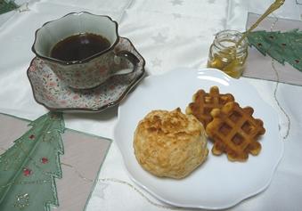 yonaka-cafe