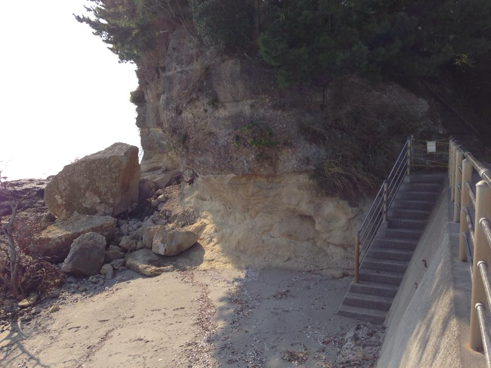 島原半島ジオパーク・ジオサイト