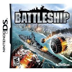 ・Battleship[北米版DS](新品)Battleship