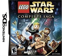 Lego Star Wars:The Complete Sa...