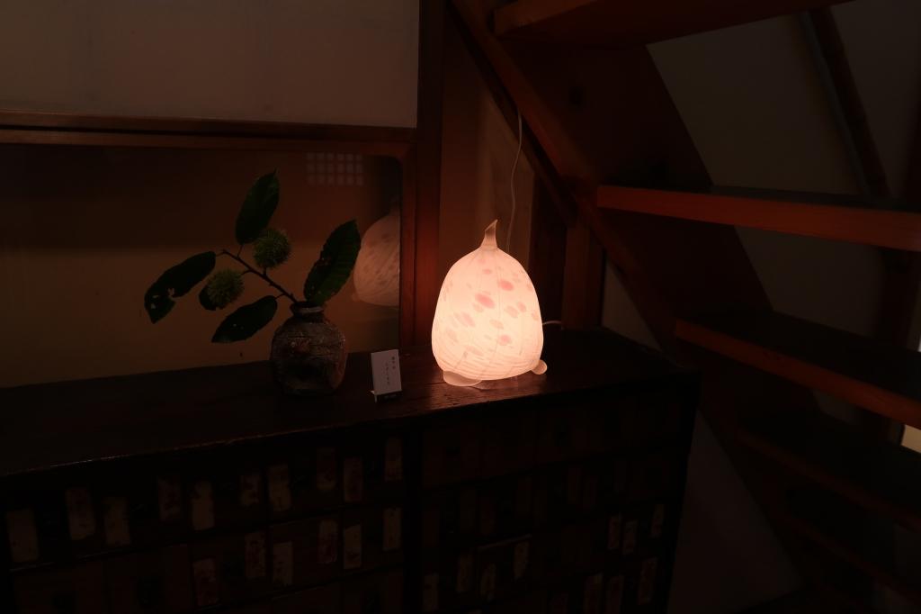 夜明け前 kyoto