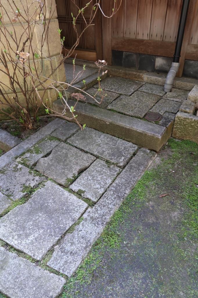 石組み kyoto