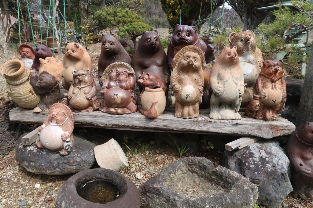セロひきのゴーシュと優しい仲間達 shigaraki