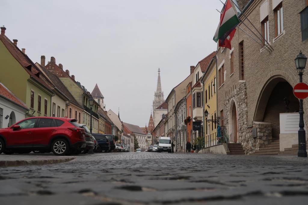 旧市街 budapest
