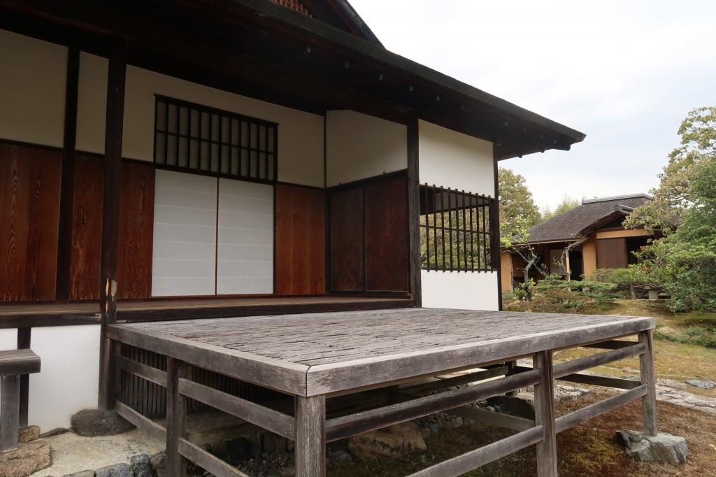 月見台 kyoto