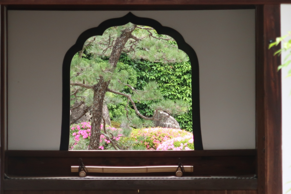 彩色 kyoto