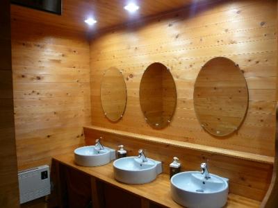 北八ヶ岳トイレ
