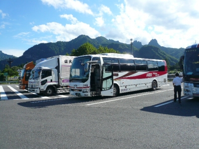 プライム車両 京王バス