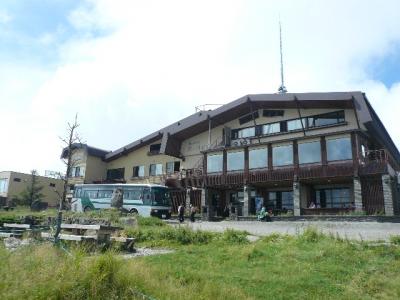 王ヶ頭ホテル