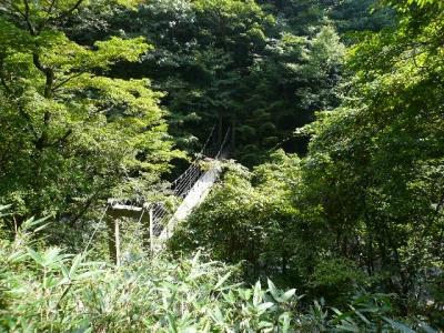 シオカラ橋