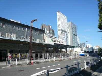 新宿高速BT