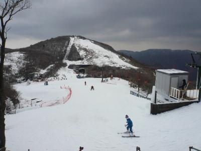御在所スキー場