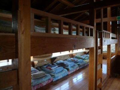 みやま山荘 2F宿泊部屋