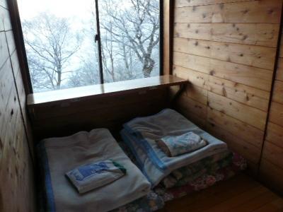 みやま山荘 個室