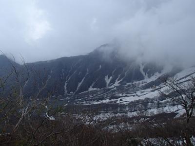 大山のすそ野