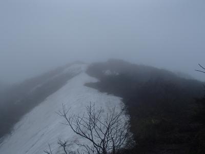 大山ガスガス