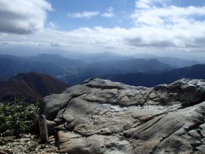 天神ザンゲ岩