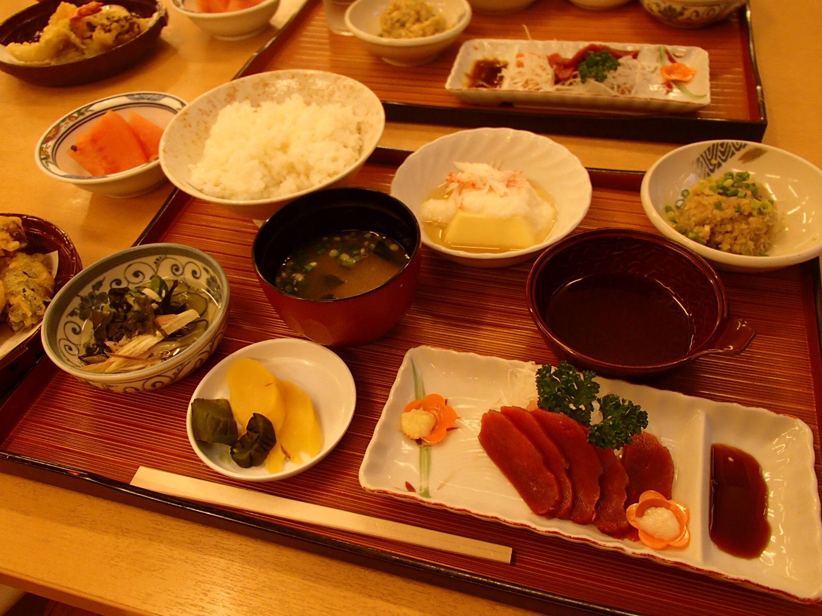 白樺荘 夕食.JPG