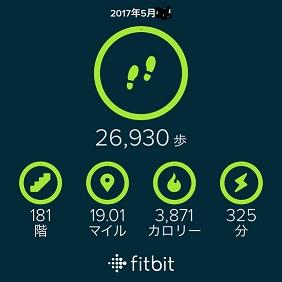 九重山1日目_fitbitデータ.JPG