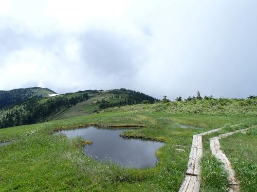 中門岳付近.JPG