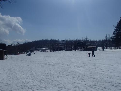 あだたら高原スキー場(冬山).JPG