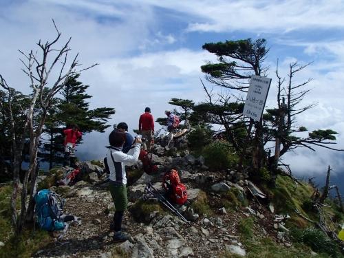 八経ヶ岳山頂.JPG