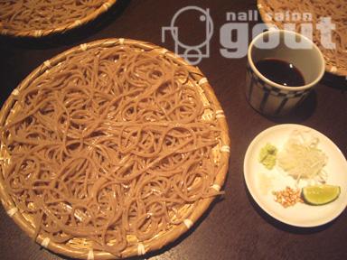 五反田 ネイル nail salo gout