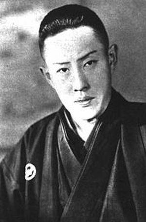 Kanjūrō_Arashi