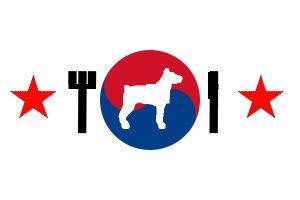 大韓朝連邦国旗