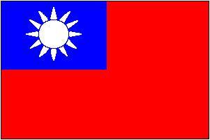 青天白日旗