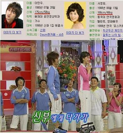 韓国 韓流スターの身長