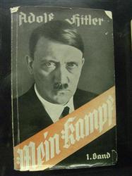 Mein Kampf 我が闘争