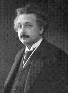 アルベルト・アインシュタイン アルバート
