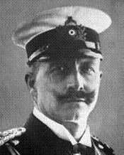 ドイツ皇帝 ヴィルヘルム二世