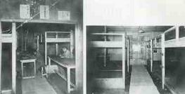 高座海軍工廠 自習室