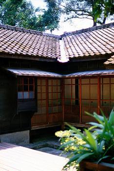 台湾 桃園忠烈祠