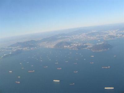 韓国 海上封鎖